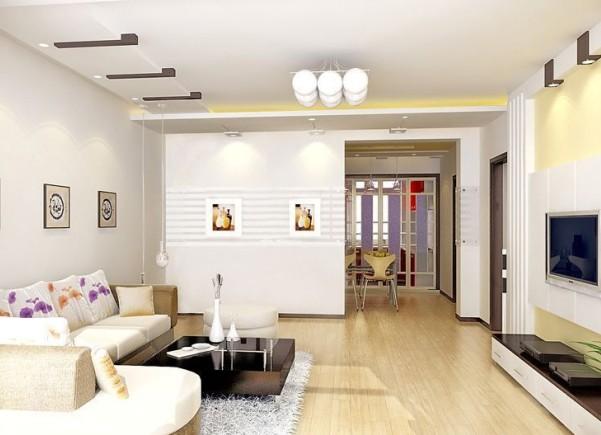 家居 起居室 设计 装修 601_435