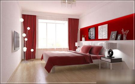 卧室装修风水之禁忌