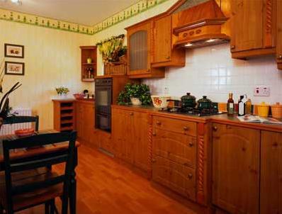厨房卫生间的吊顶施工,一直是家居装饰装修的难点.困为其