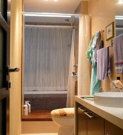 上海装潢网,装潢,装饰与装修 施工验收 二手房卫生间装修大
