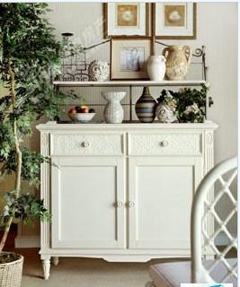 地中海式家具-纯美自然