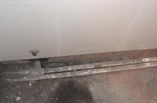 室内给水管道安装工艺标准!