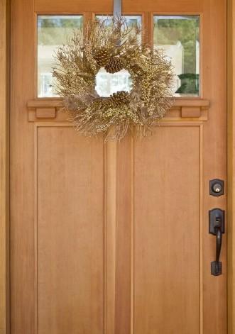 木质门窗验收注意事项