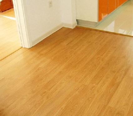 强化木地板的价格