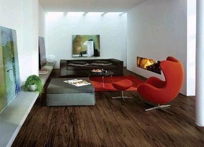 三層實木復合地板 引領地板消費趨勢