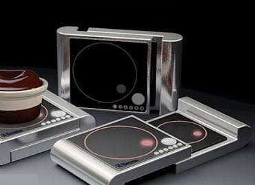 创意电磁炉局限厨房新风尚